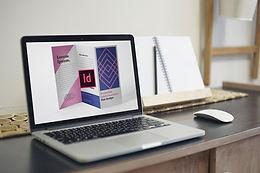 INDESIGN INITIATION - créer des mises en page et gérer des publications assistées par ordinateur