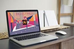 ILLUSTRATOR - créer des logos, des pictos ou tout autre dessin vectoriel