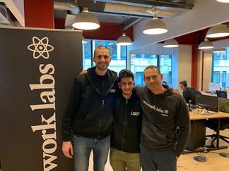 Loop team in London