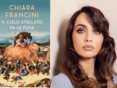 Saba Sound racconta la straordinaria commedia umana di Chiara Francini