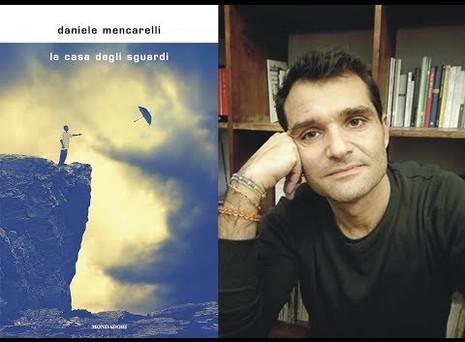 Il poeta scrittore Daniele Mencarelli ospite a Radio Saba Sound
