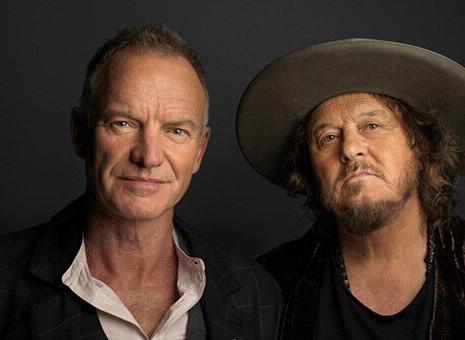 """Uscirà a fine Novembre """"Duets"""" il nuovo disco di Sting"""