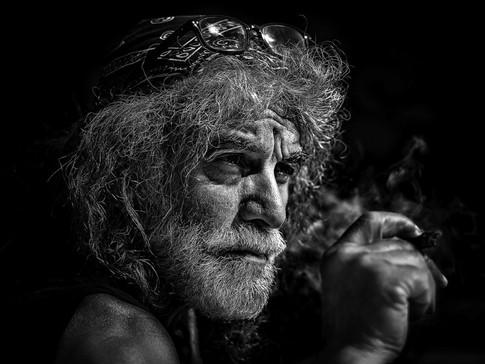La storia di Celio, un uomo libero, indipendente e selvatico