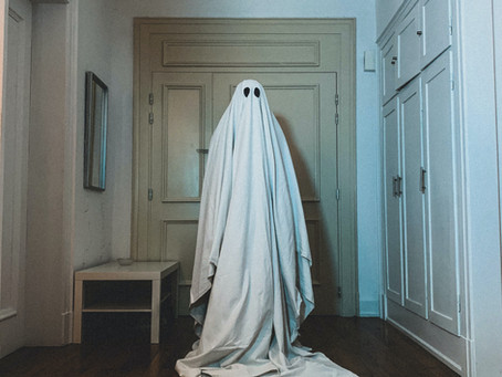 Stop Ghosting in Business