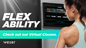 Wexer: Virtual Group Classes