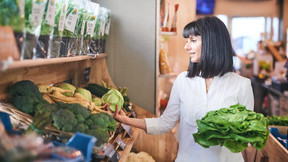 """Green Coach Nutrition Workshop: """"Healthy is the new beauty - Find your ideal weight"""""""