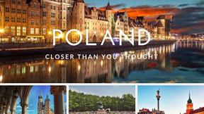 Let Poland surprise you!