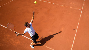 TENNIS TOURNAMENT (intermediate and advanced level)