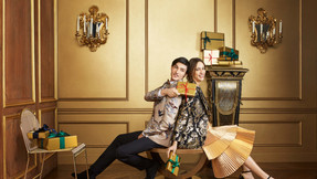 Luxury Christmas shopping is closer than you think