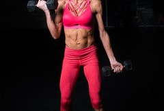 Strong by Zumba !!! It is not a dance class !!!