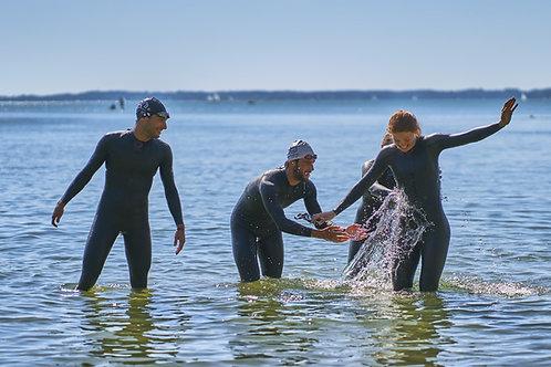 8 Week Recreational swim bike run program