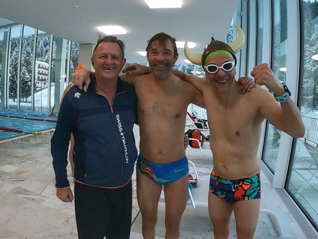 Age Group Coaching with Brett Sutton
