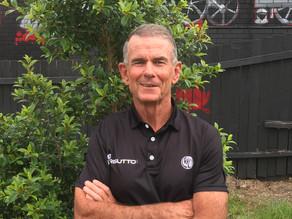 Mentor Coach Rob Pickard