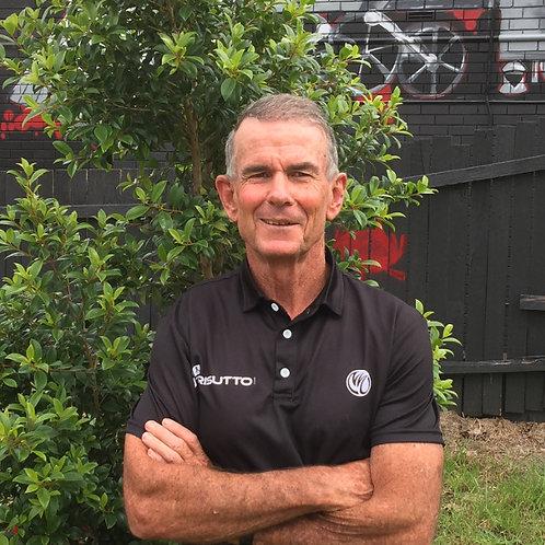 Basic Coaching Rob Pickard