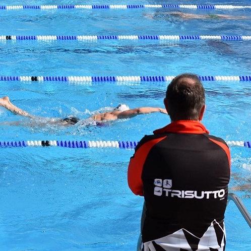 10 Swim sets 4000 - 6200m