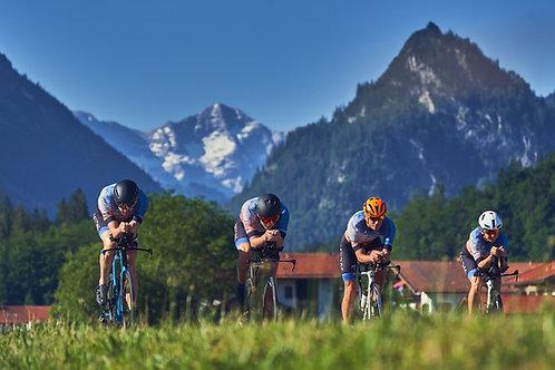 Bike Stimulus - Age Group (16 hours pw)