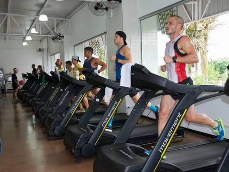 Run Improvement: Practical treadmill truths
