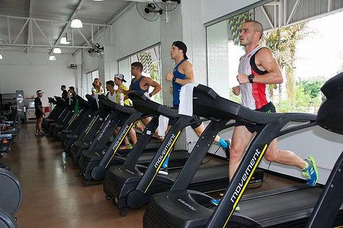 10 Treadmill sets