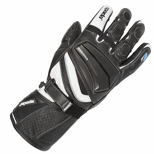 Spada Latour Vented Summer Gloves Black/White