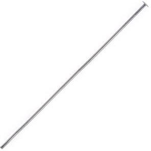 Head Pins 2in 20ga(.032) Gunmetal LF/NF