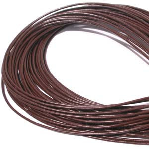 Grk Leather 2mm - Brown