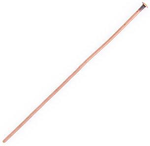 Head Pins 2in 20ga(.032) Ant Copper LF/NF