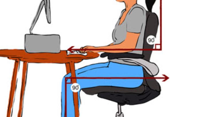 Posture Assessment #1