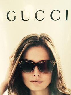 Gucci frames available