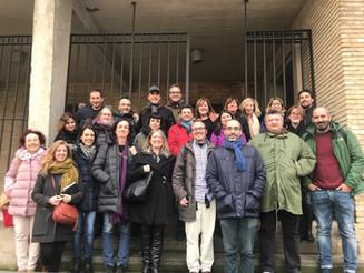 Encuentro Federación Española de Justicia Restaurativa