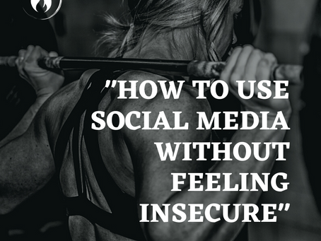 How Social Media Affects Your Insecurities