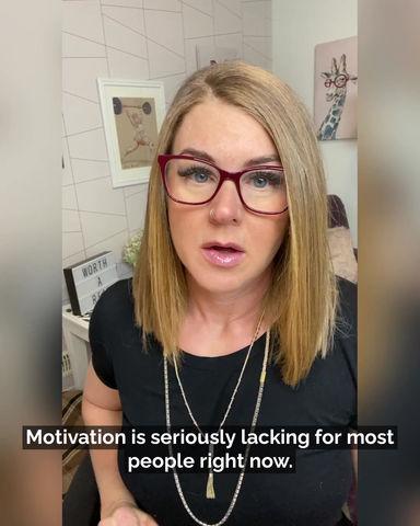 3 Ideas to Kickstart Your Motivation