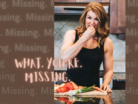 Your Metabolism - The OG Activity Tracker