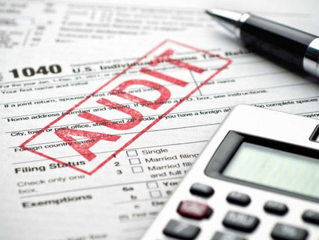 Tax Audits Explained