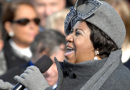 Aretha Franklin & the DEATH Tax!