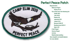 perfectpeace requirements