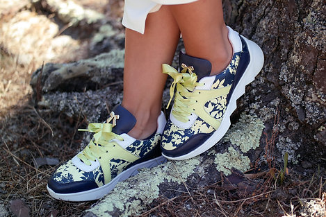 BREE sapatilhas