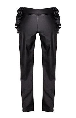 CARLY BLACK calças