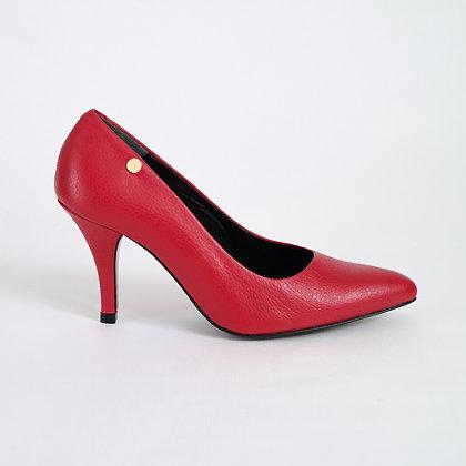 JULIA RED stilettos