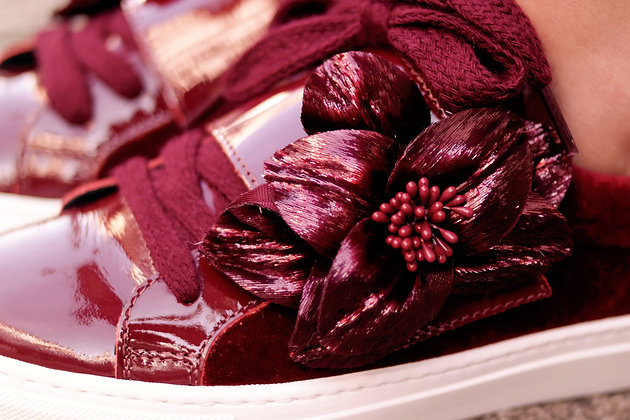 EULÁLIA sapatilhas