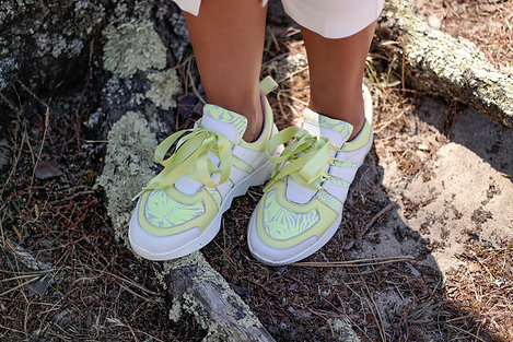 MOLLY sapatilhas