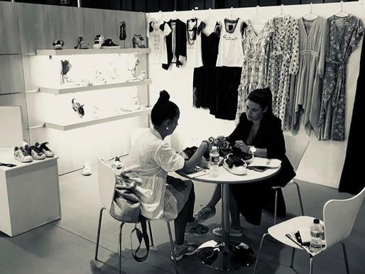 Dora Guimarães Lança a sua Primeira Linha de Vestuário no Momad - Moda Madrid 2019