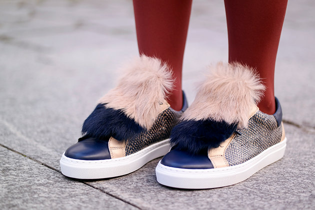 LUISA sapatilhas