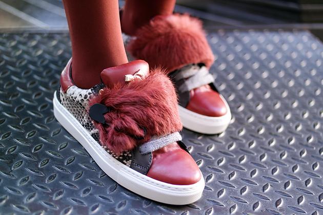 FILIPA sapatilhas