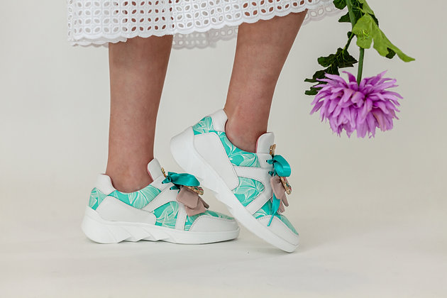 TASHA sapatilhas