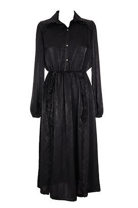 MARSHA vestido midi