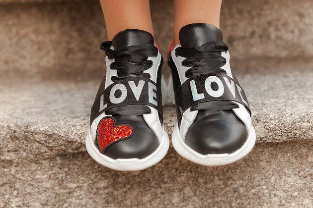 SUSANA sapatilhas