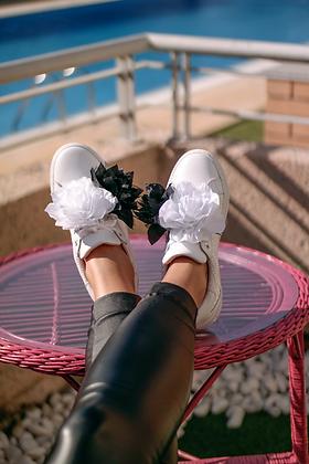 FLOR sapatilhas