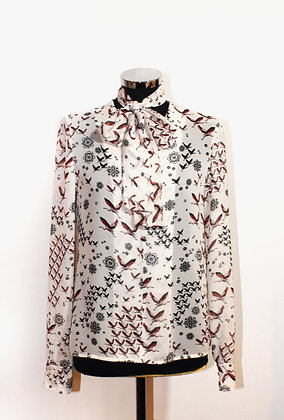 SAVANNAH blusa