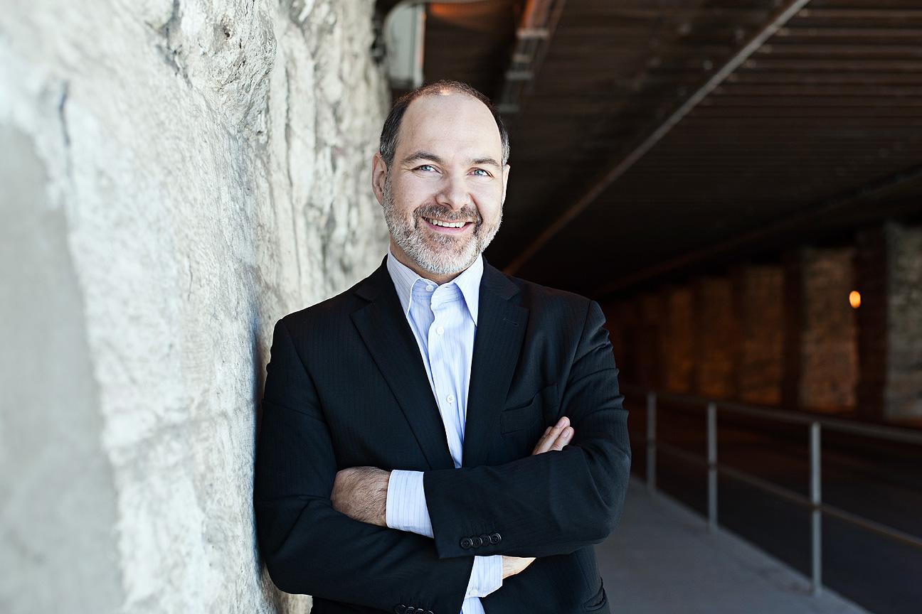 Francois Sauvageau