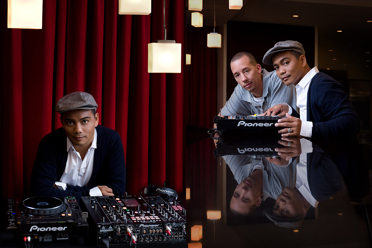 Pioneer DJ Campaign